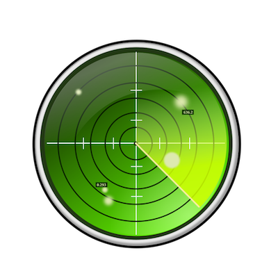 radar_Vector_Clipart